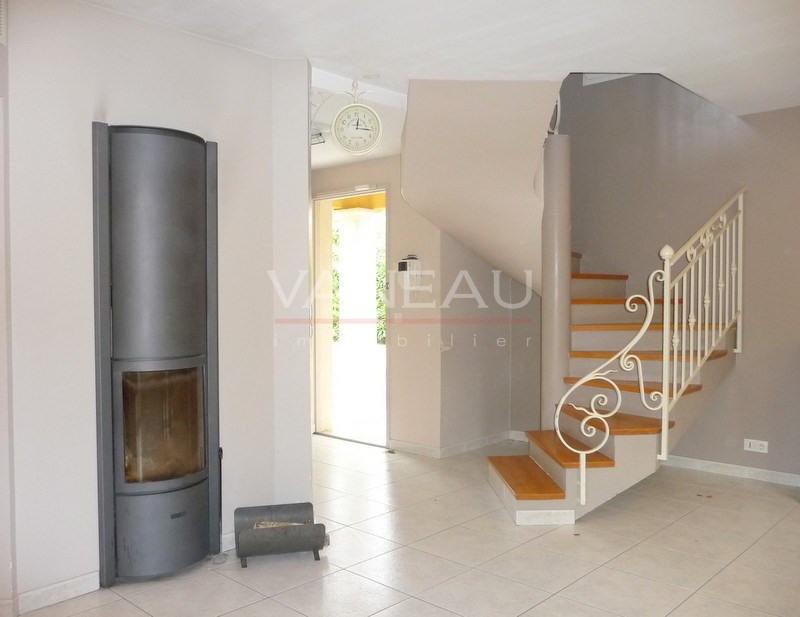 Vente de prestige maison / villa Juan-les-pins 498750€ - Photo 4