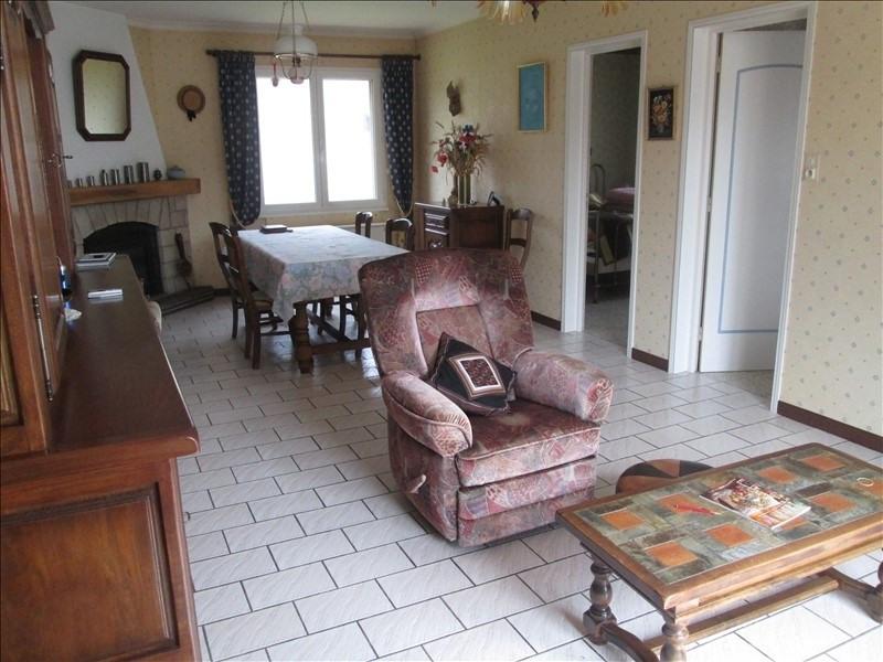 Sale house / villa Arleux 167000€ - Picture 8