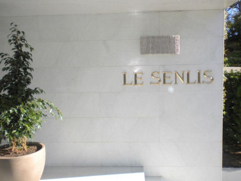 Deluxe sale apartment Nice 585000€ - Picture 13