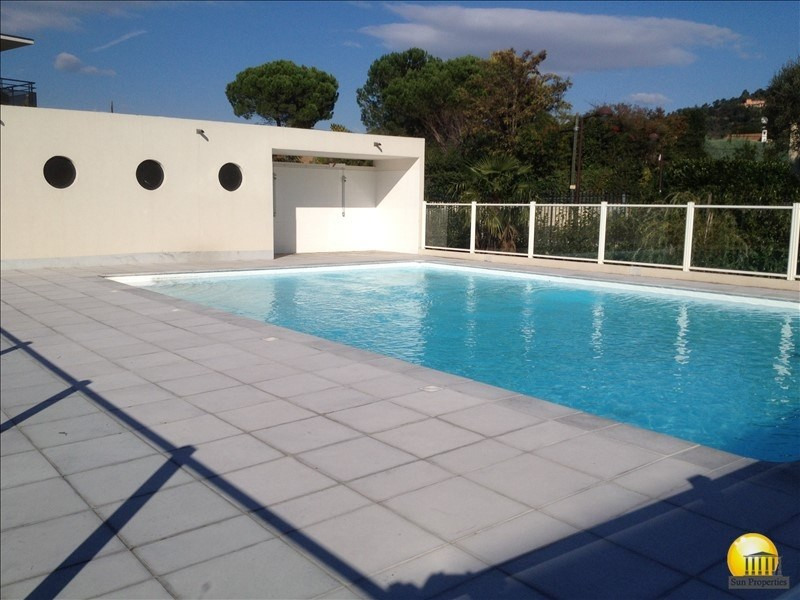 Vente appartement Cannes 399 000€ - Photo 11