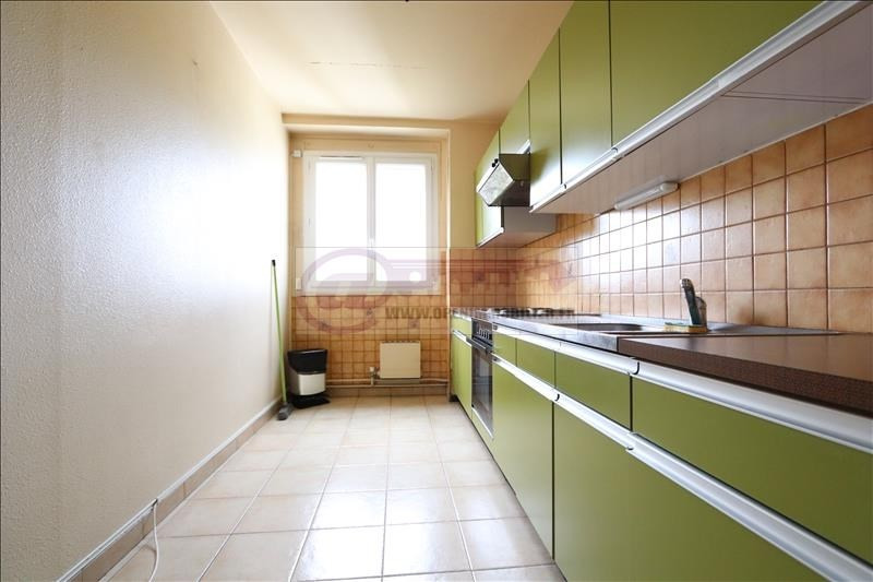 Sale apartment Epinay sur seine 135 000€ - Picture 3