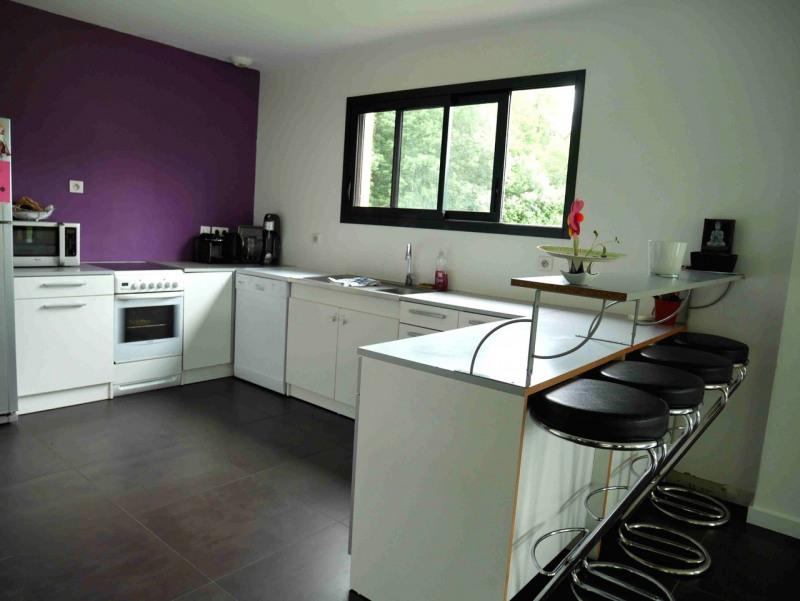 Sale house / villa Vaulx 399000€ - Picture 5