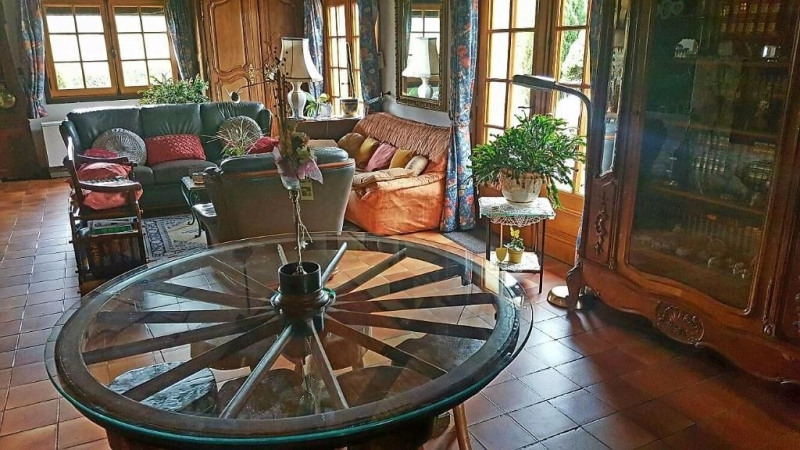 Vendita casa Saint samson la poterie 175000€ - Fotografia 3