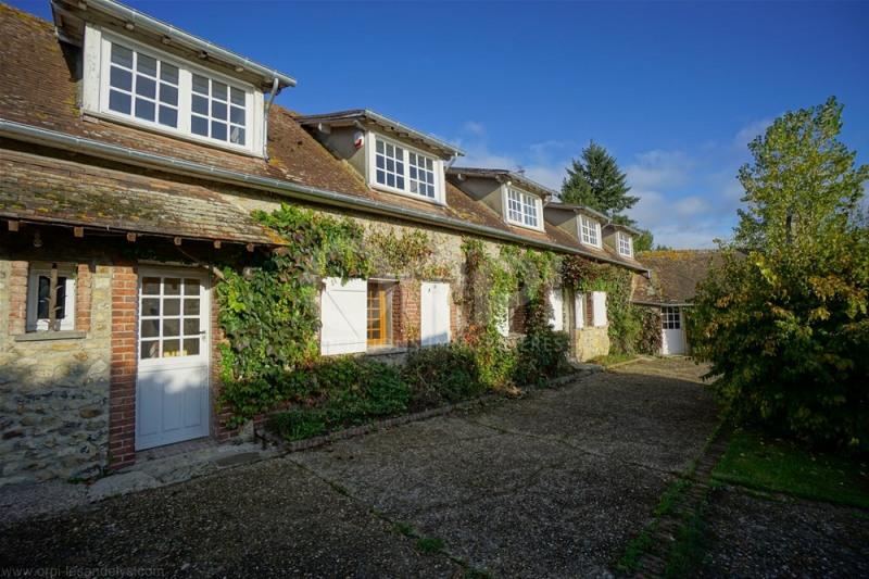 Sale house / villa Les andelys 493000€ - Picture 2