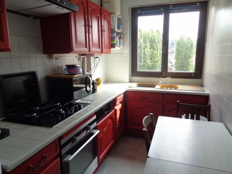 Vente appartement Fontenay le fleury 229000€ - Photo 3