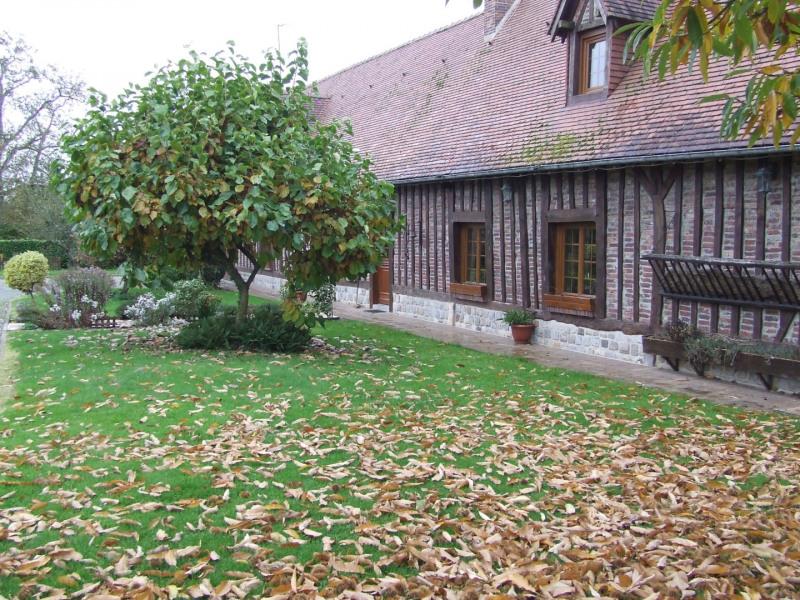 Vente maison / villa Totes 270000€ - Photo 10