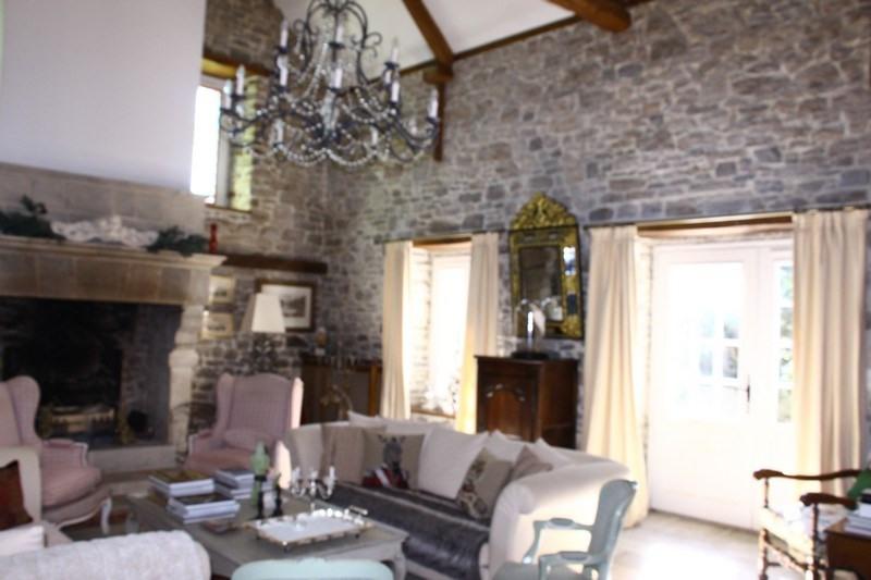 Deluxe sale house / villa Barfleur 1360000€ - Picture 6