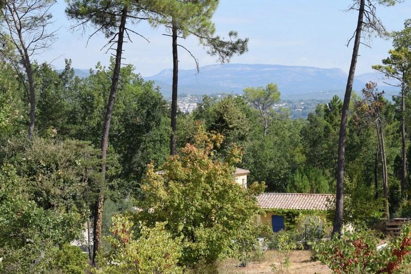 Revenda casa Fayence 445000€ - Fotografia 22