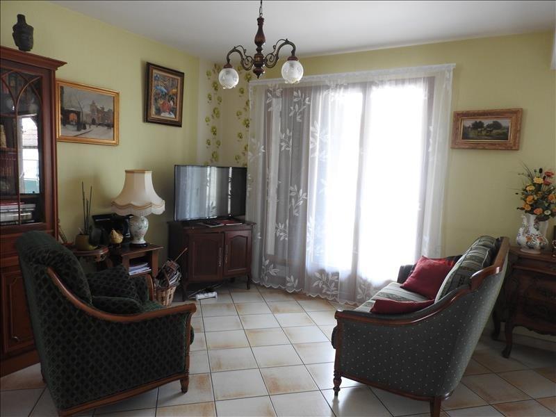 Sale house / villa Village proche chatillon 134000€ - Picture 3