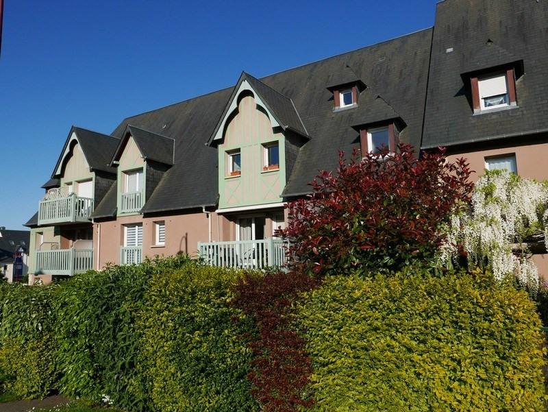 Vendita appartamento St arnoult 212000€ - Fotografia 2