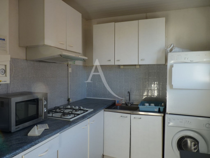 Sale apartment Colomiers 125 000€ - Picture 3