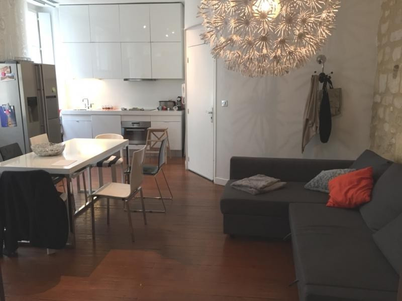 Vente de prestige appartement Bordeaux 577 000€ - Photo 1