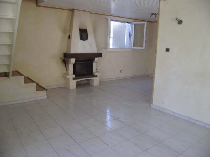 Sale apartment Salon de provence 272000€ - Picture 3