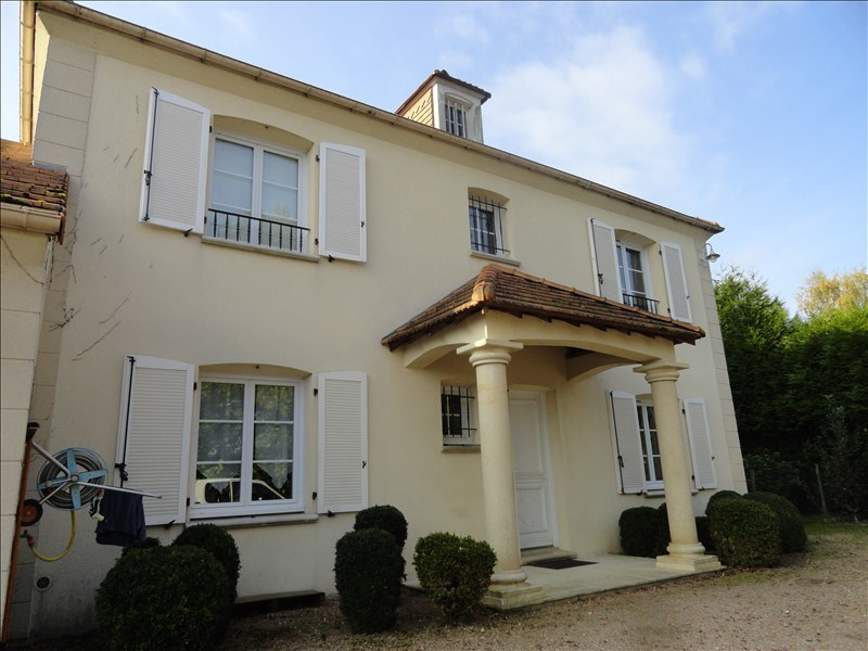Sale house / villa La neuville chant d'oisel 342 000€ - Picture 7