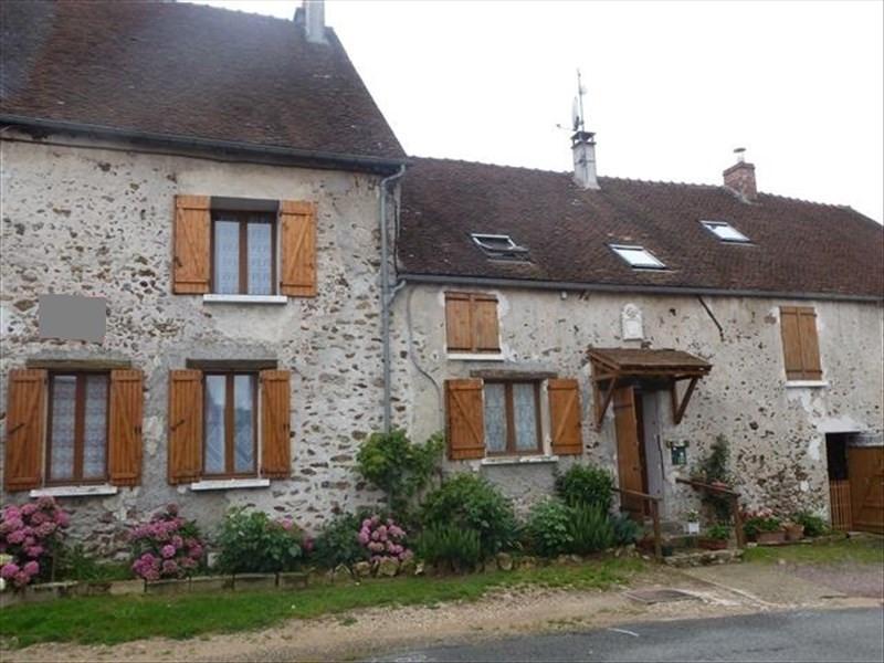 Venta  casa Chezy sur marne 76000€ - Fotografía 1