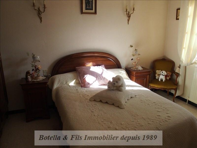 Verkoop  huis Bagnols sur ceze 319000€ - Foto 10