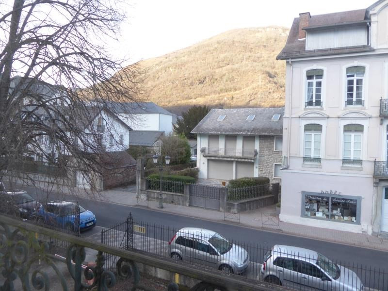 Vente appartement Bagneres de luchon 123 000€ - Photo 8