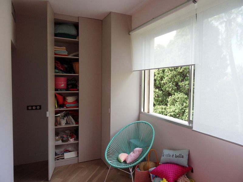 Vente appartement Nice 436 000€ - Photo 9