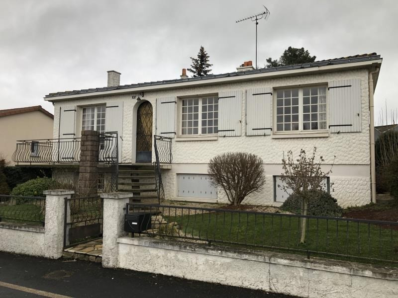 Vente maison / villa Jallais 106 990€ - Photo 1