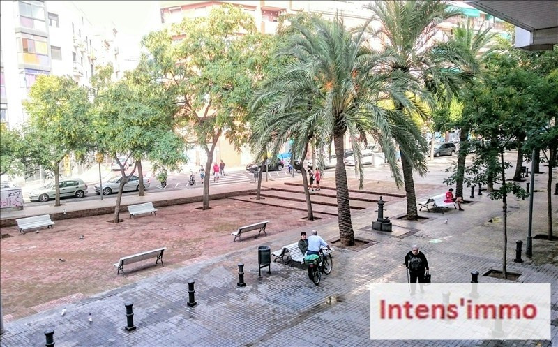 Sale apartment Barcelone 314 000€ - Picture 1
