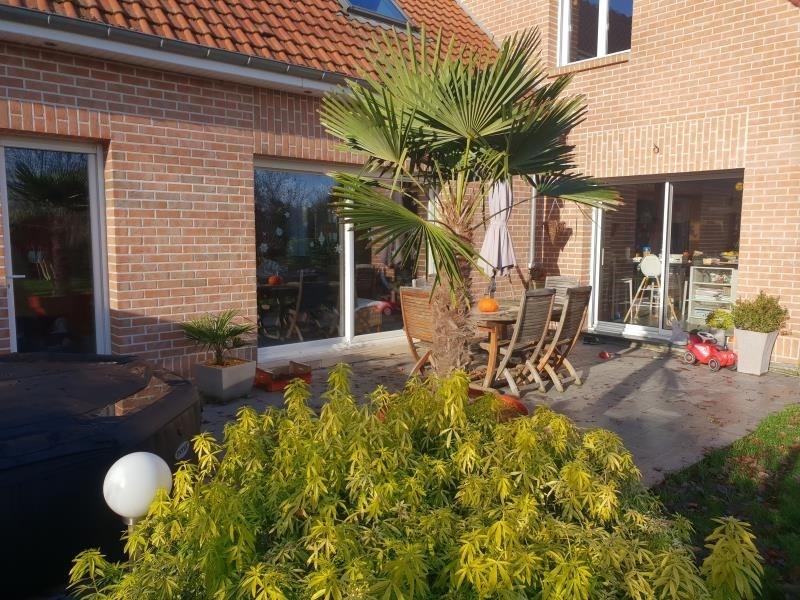 Vente maison / villa Sailly en ostrevent 313500€ - Photo 2