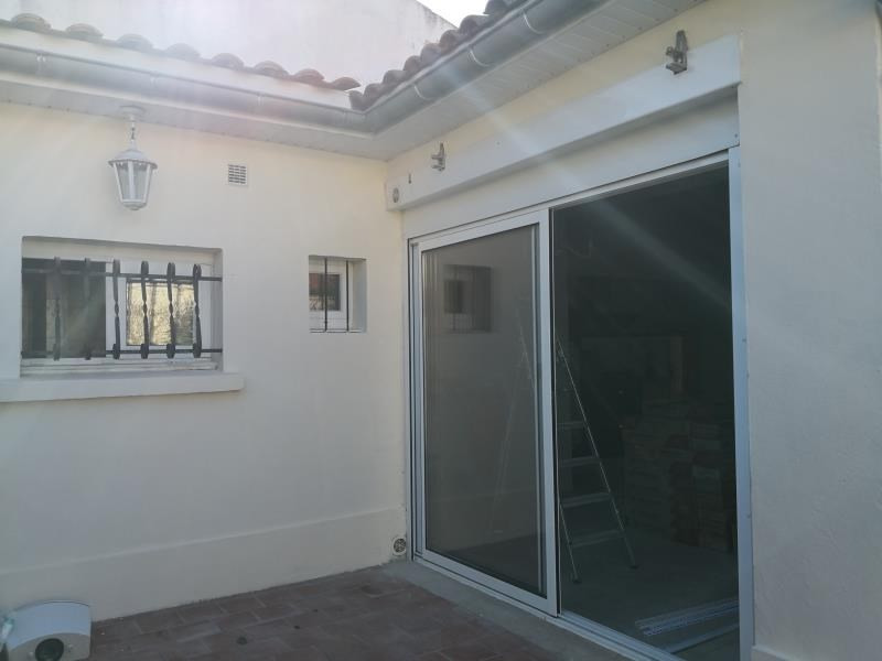 Rental house / villa Talence 1 050€ CC - Picture 3
