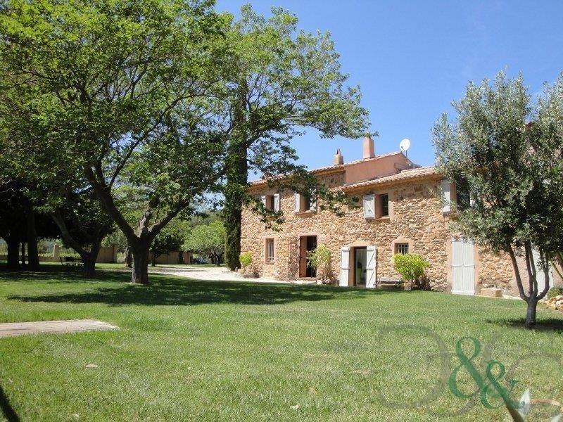 Deluxe sale house / villa La londe les maures 2680000€ - Picture 1