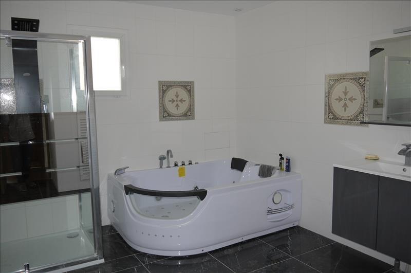 Sale house / villa Reventin vaugris 399000€ - Picture 9