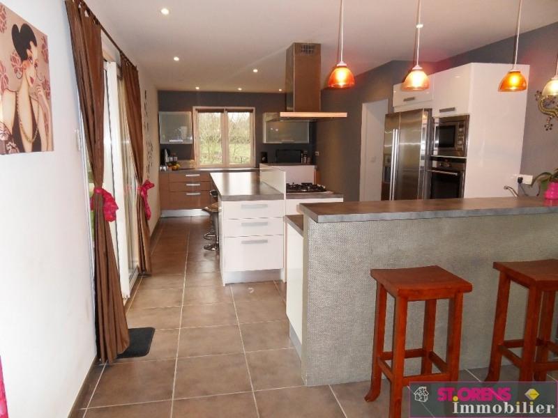 Deluxe sale house / villa Quint-fonsegrives 2 pas 795000€ - Picture 6
