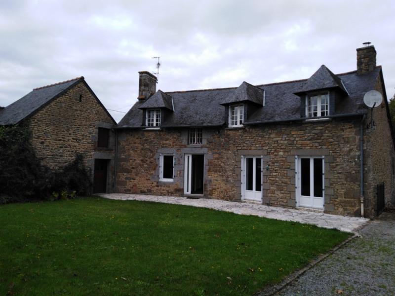 Vente maison / villa Combourg 208650€ - Photo 1