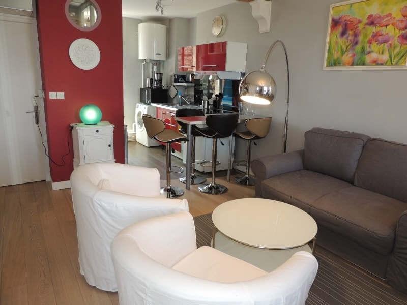 Vente de prestige appartement Bordeaux 412340€ - Photo 5