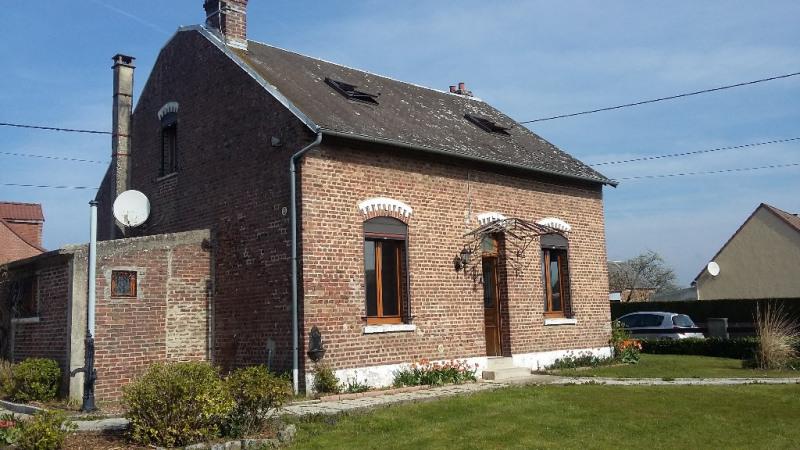 Sale house / villa Alaincourt 130600€ - Picture 1