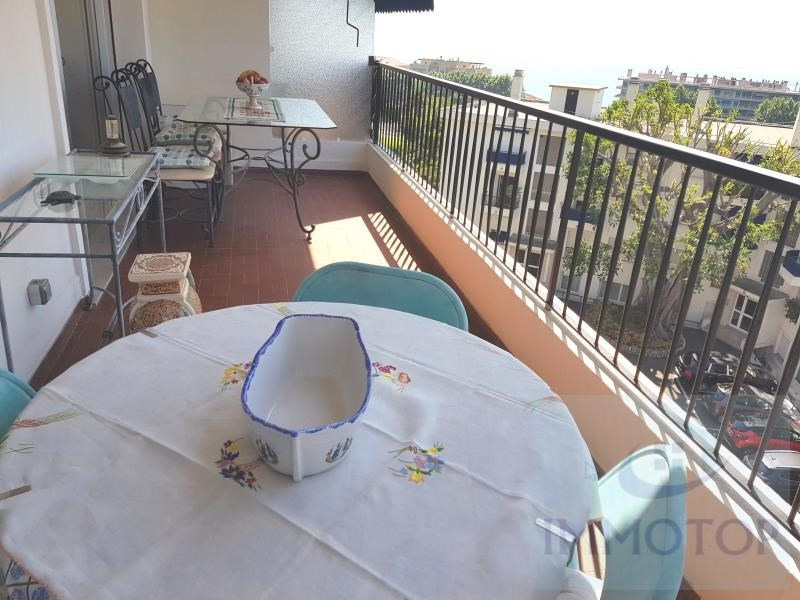 Sale apartment Menton 232 000€ - Picture 1