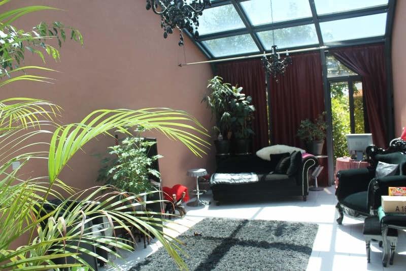 Location maison / villa Aiffres 825€ CC - Photo 5