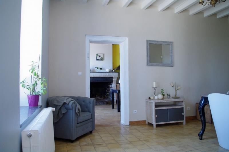 Vente maison / villa Fortan 206 850€ - Photo 5