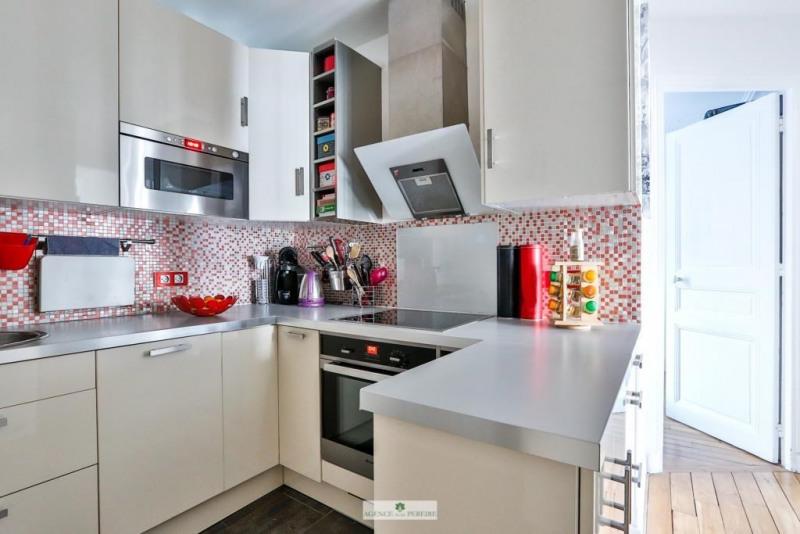 Sale apartment Paris 12ème 465000€ - Picture 2