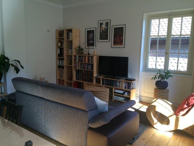 Location appartement Colmar 570€ CC - Photo 3