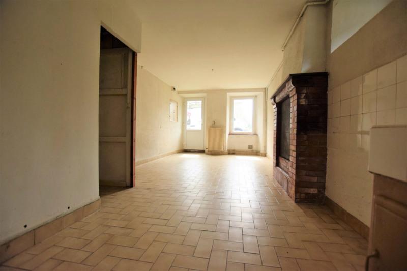 Vente maison / villa Coutances 49500€ - Photo 2