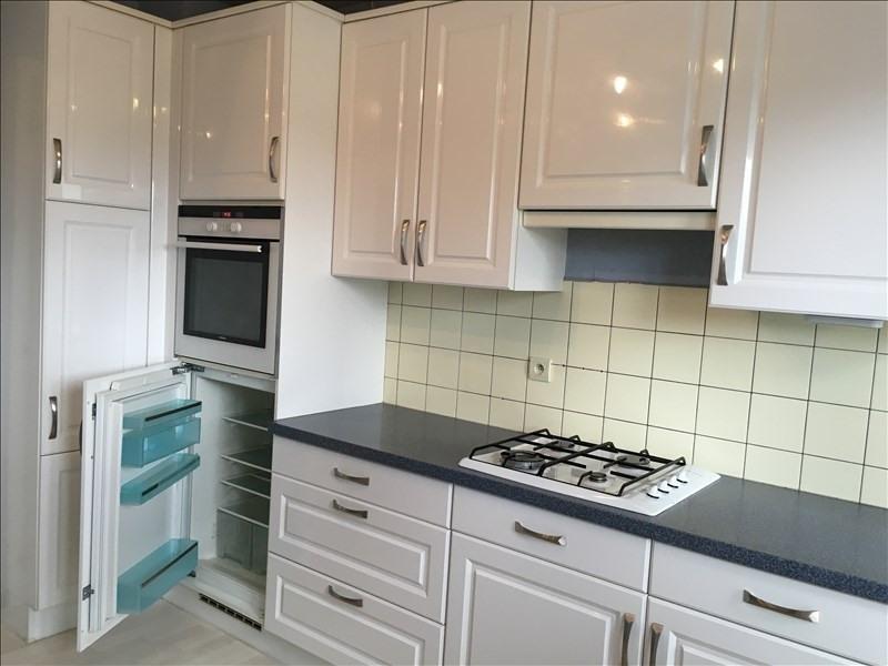 Rental apartment Illkirch graffenstaden 790€ CC - Picture 2