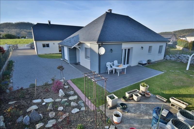 Maisons jumelées arudy - 6 pièce (s) - 174 m²