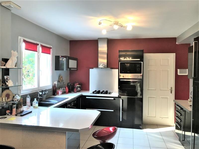 Verkoop  huis Villefontaine 284000€ - Foto 2