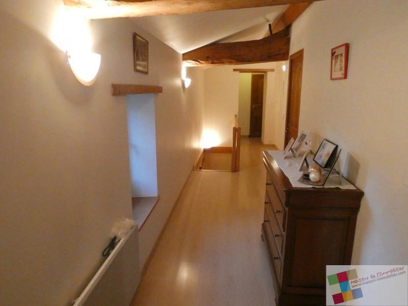 Sale house / villa Gensac la pallue 246100€ - Picture 10