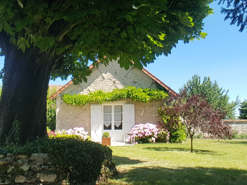 Vente maison / villa Brie comte robert 628 000€ - Photo 4