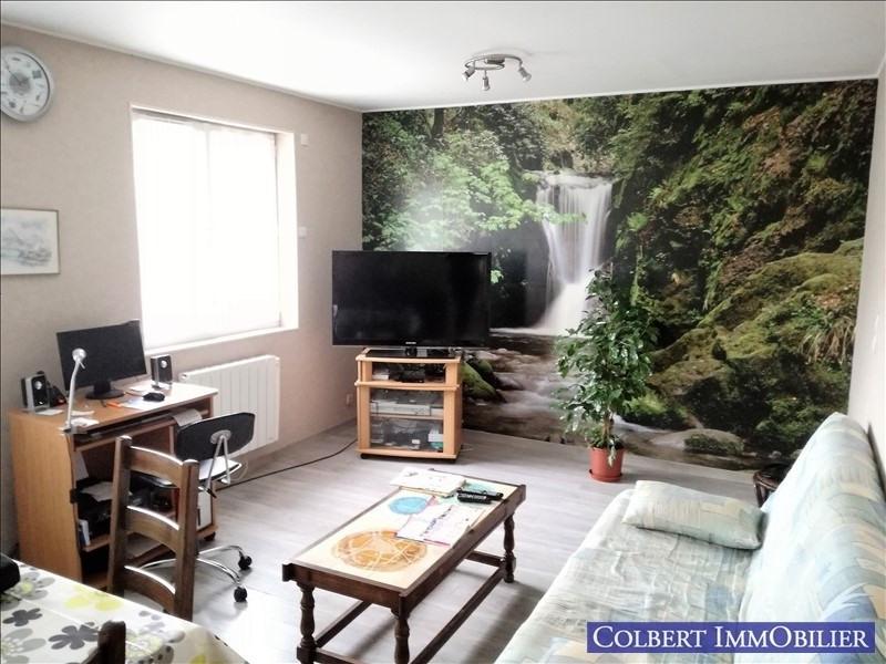Vente maison / villa Champs sur yonne 119000€ - Photo 2