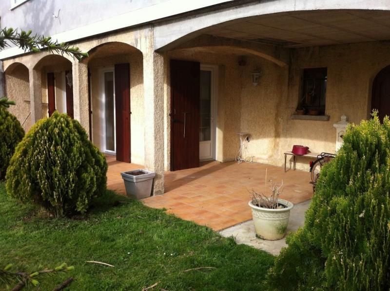 Location appartement Chonas-l'amballan 800€ CC - Photo 10