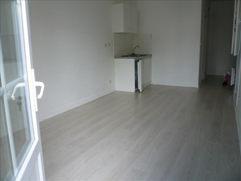 Location appartement Caen 335€ CC - Photo 1