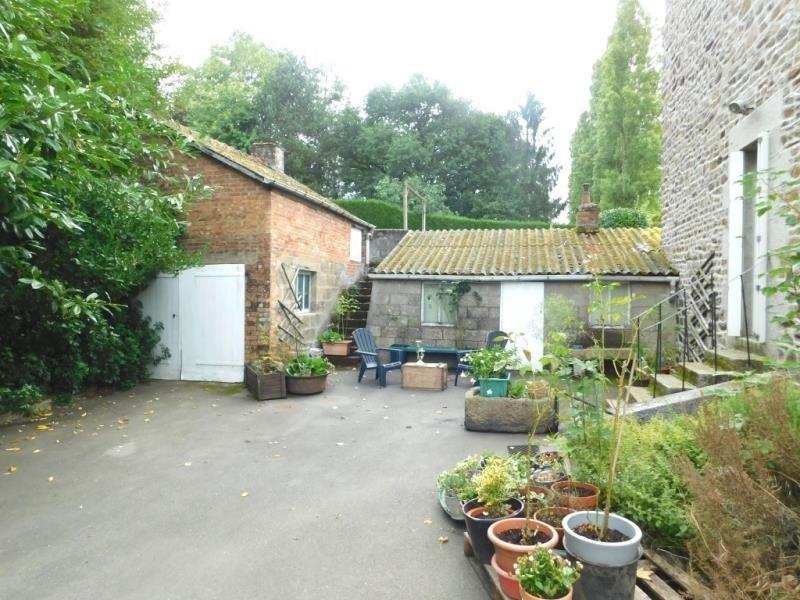 Vente maison / villa Lecousse 145600€ - Photo 8