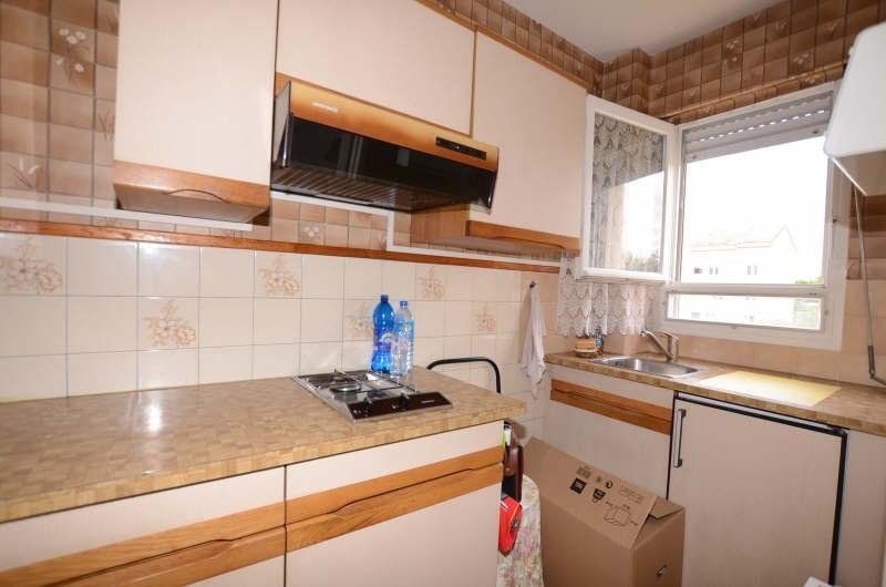 Vente appartement Maurepas 133000€ - Photo 3