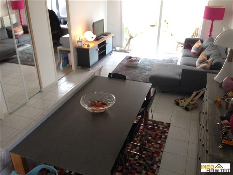 Location maison / villa St gregoire 995€ CC - Photo 2