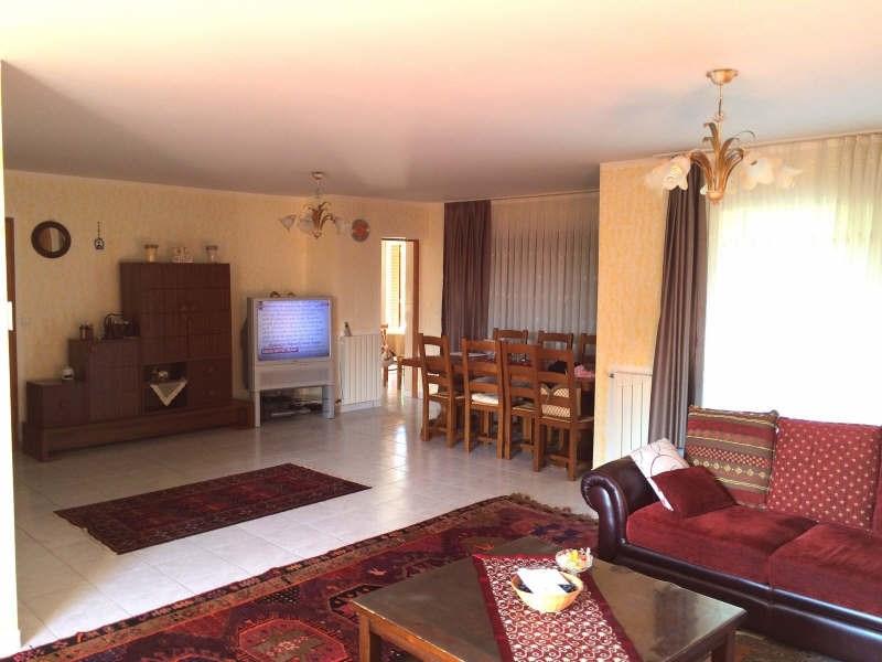 Vente maison / villa Secteur cazeres 272000€ - Photo 5